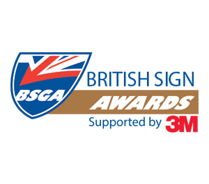 Why we'll be at the BSGA Sign Awards 2016