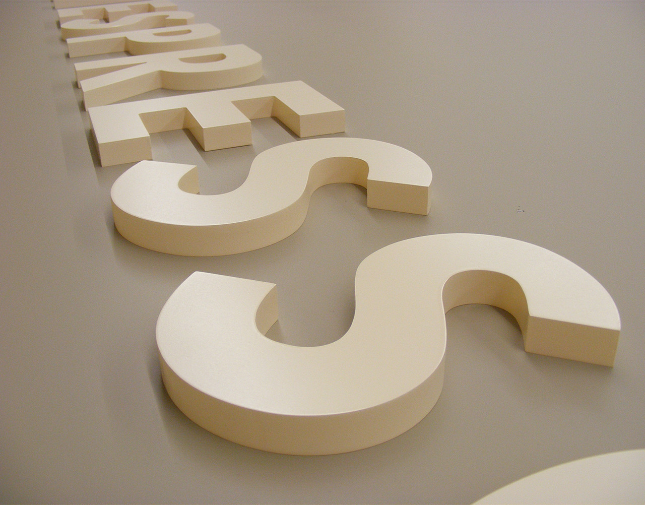 NCS Trade Signs - Home - work with us